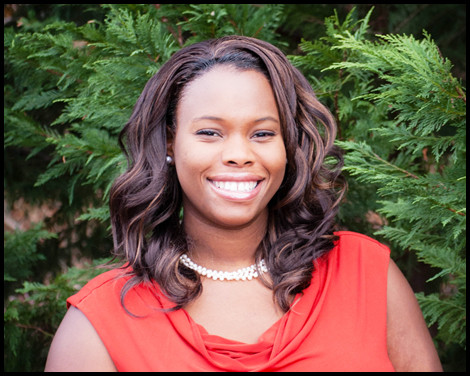 LaToya James, Esq. - The James Firm, PLLC